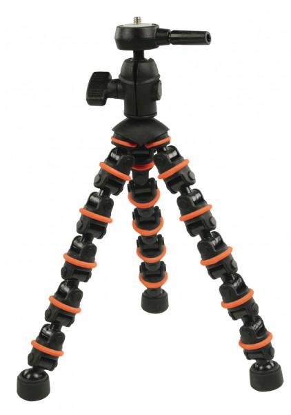 Fleksibelt Kamera trefot til Sony HDR-PJ650VE