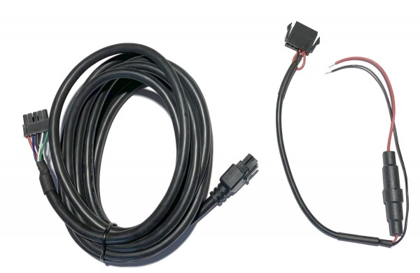 Charging cable fixed installation f. Webfleet Solutions PRO 8475