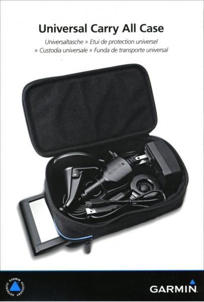 Garmin Universell bæreveske for Garmin DriveSmart 61 LMT-D