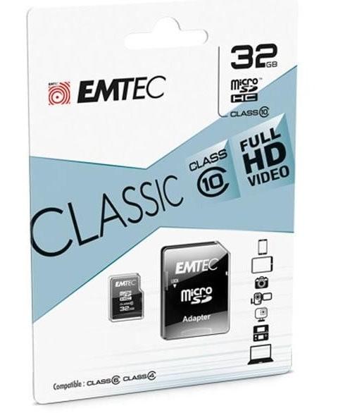 Minnekort 32GB f. Garmin nüvi 660