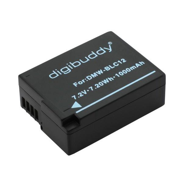 Batteri f. Panasonic DMC-FZ1000