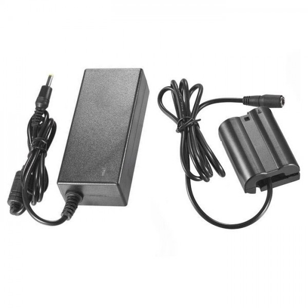 AC adapter for Nikon D7200