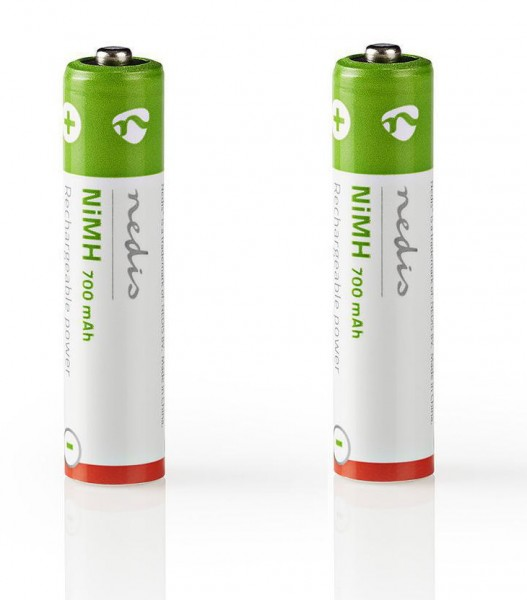 2x batterier f. Gigaset C430